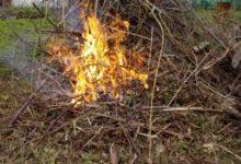 Photo of Правда ли, что с 1 января жителям частных домов запретят разжигать костры?»