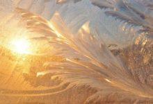 Photo of Аномальные морозы придут в ряд регионов Европейской России»