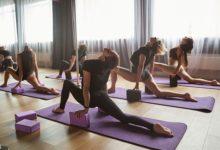 Photo of Безопасный ли спорт? Как йога и фитнес влияют на женское здоровье»