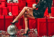 Photo of Задачка для Золушки. В какой обуви пойти на вечеринку?»