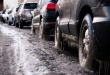 Photo of На западе Московской области дороги покрылись ледяной коркой»