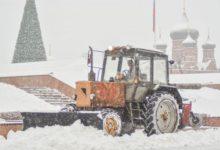 Photo of Синоптики дали предварительный прогноз погоды в Москве на Новый год»