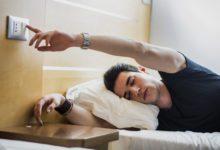 Photo of Уснуть за 60 секунд. Что делать, если сон не идёт?»