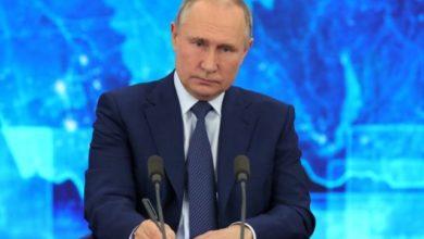 Photo of Путин назвал эффективной работу правительства во время пандемии»