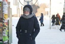 Photo of В Якутии начались пятидесятиградусные морозы»