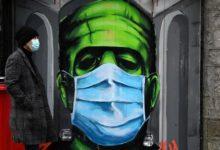 Photo of Маскне — новый диагноз. Как избежать проблем с кожей из-за маски?»