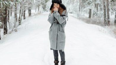 Photo of В начале недели в Москве ожидается аномальный холод»