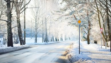 Photo of Какая погода будет 1 января 2021 года?»