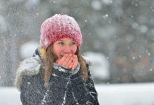Photo of Жителей каких регионов в конце 2020 года ждут экстремальные морозы?»