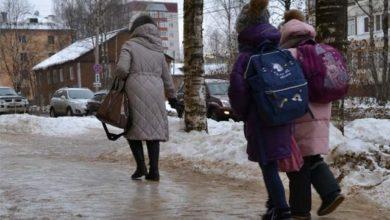 Photo of МЧС предупредило Москву о сильном ветре и гололедице»