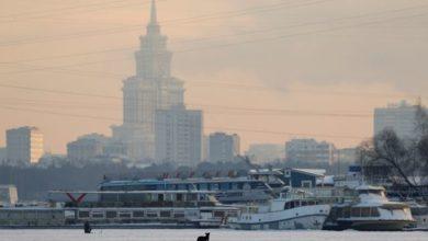 Photo of В Московском регионе объявлен повышенный уровень погодной опасности»