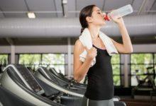 Photo of Больше воды — меньше жира? Как правильно пить во время тренировок»
