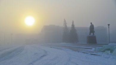 Photo of Гидрометцентр сообщил, сколько продлятся аномальные морозы на востоке РФ»