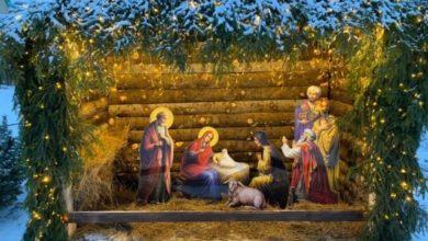 Photo of Какая погода будет в Москве на Рождество?»