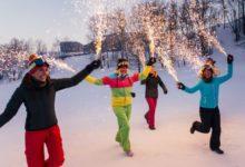 Photo of Спортивный и здоровый Новый год. Как восстановить режим в праздники»